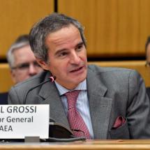 Director General, IAEA